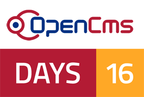 OpenCms Days